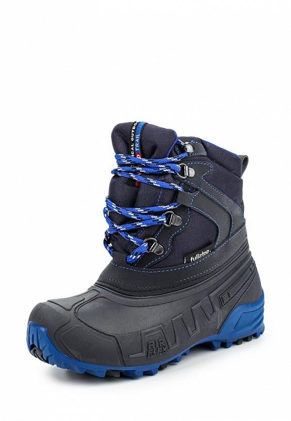Резиновая обувь Fullstop FU214KA0P-K11