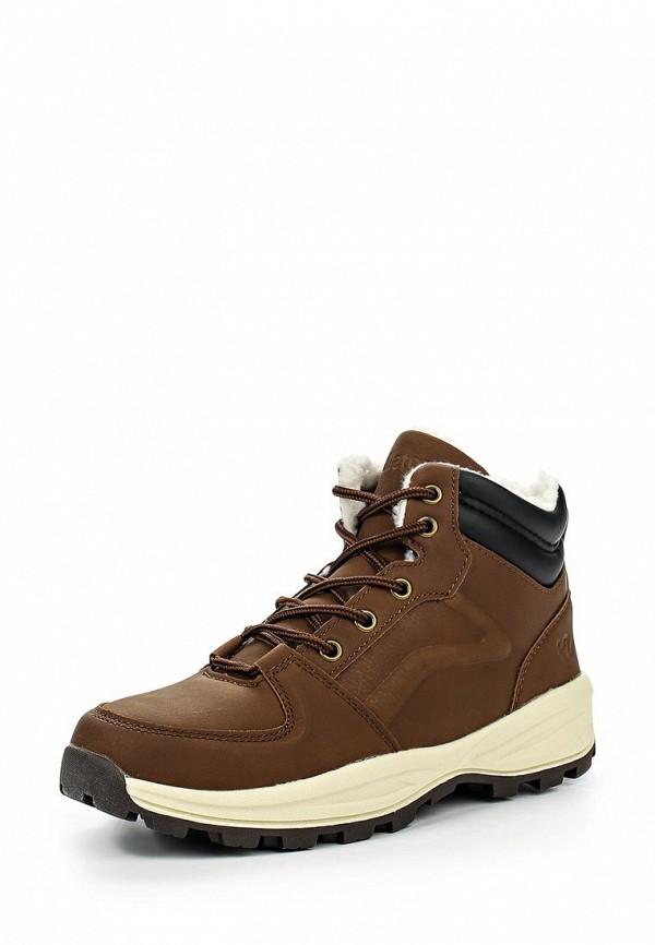 Ботинки для мальчиков Fullstop FU214IA15-O11