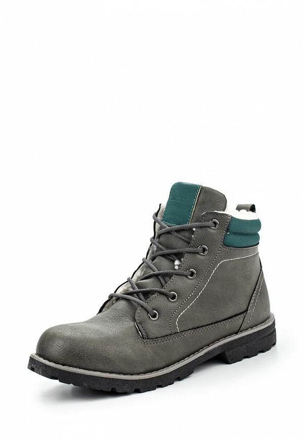 Ботинки для мальчиков Fullstop FU214IA13-C11