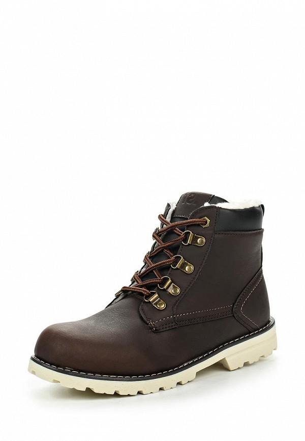 Ботинки для мальчиков Fullstop FU214IA14-O11