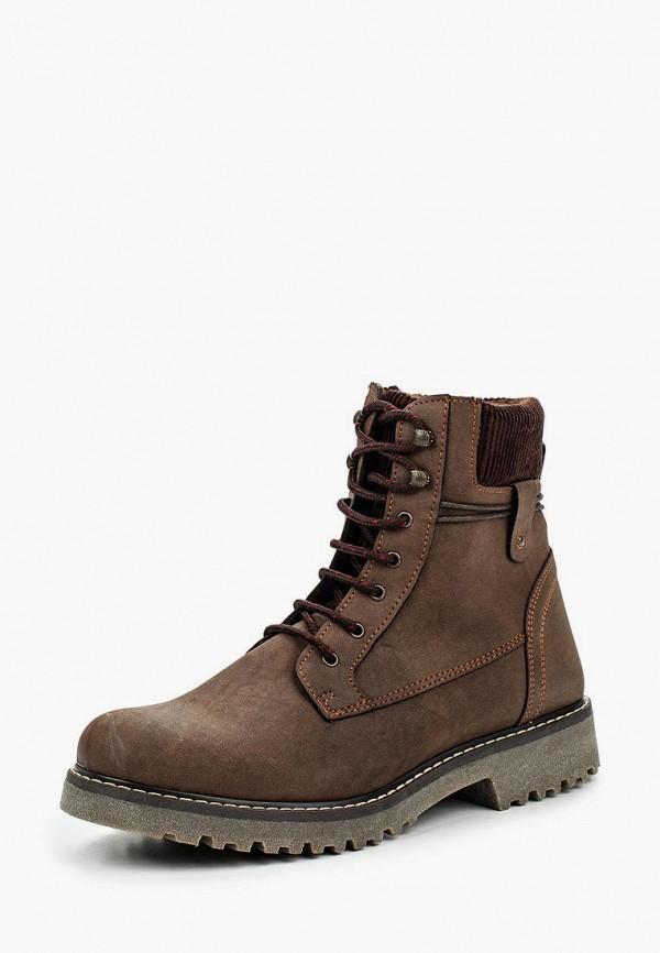 Ботинки Fullstop Fullstop FU004ABLLS61
