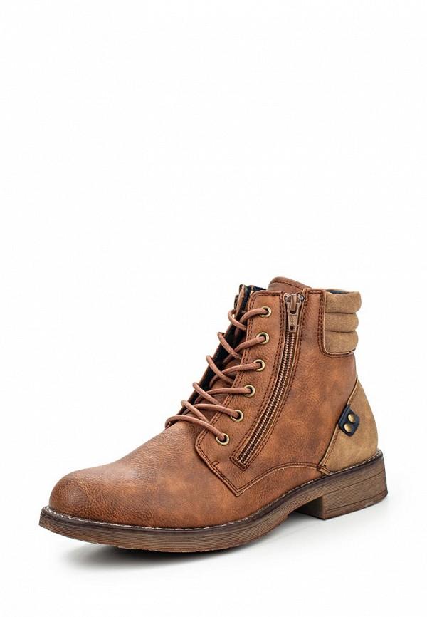 Ботинки для девочек Fullstop FU214IA0U-B11