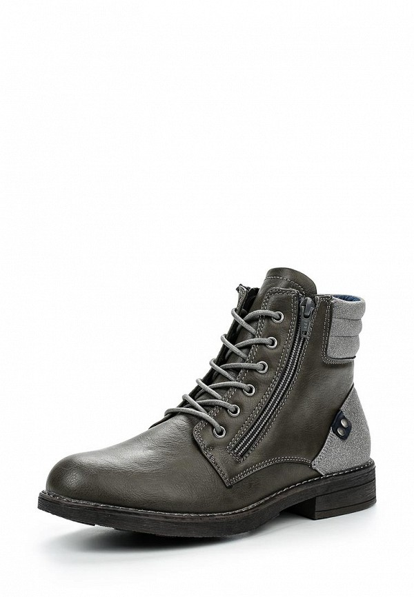 Ботинки для девочек Fullstop FU214IA0T-C11