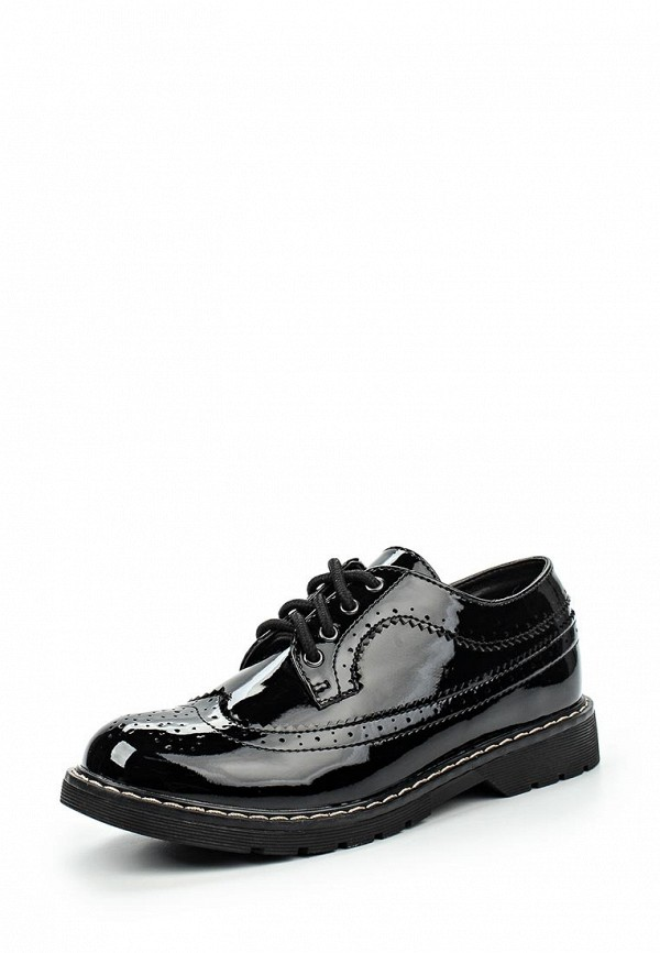 Ботинки для девочек Fullstop FU213CA00-Q11