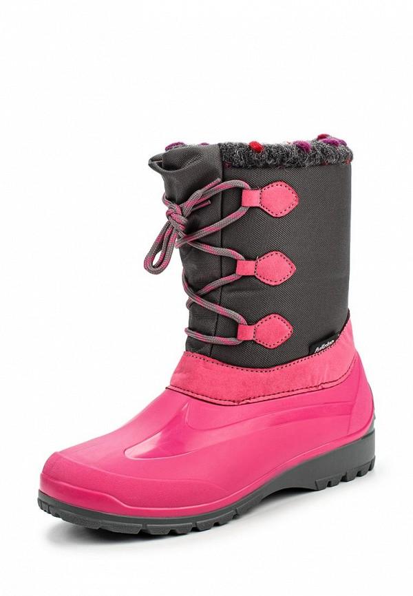 Резиновая обувь для девочек Fullstop FU213KA0S-C11