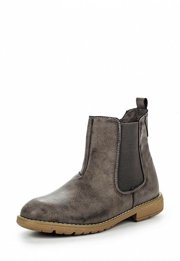 Ботинки для девочек Fullstop FU213IA15-C12