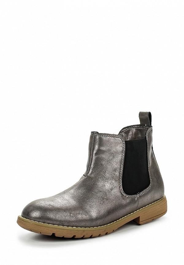 Ботинки для девочек Fullstop FU213IA15-C11