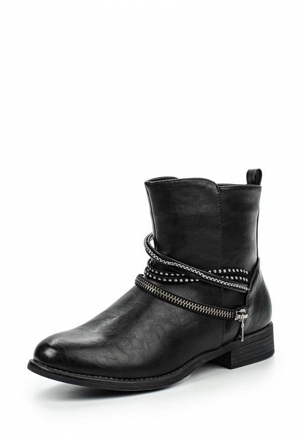 Ботинки для девочек Fullstop FU213IA1C-Q11