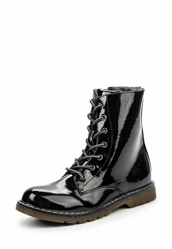 Ботинки для девочек Fullstop FU213IA1E-Q11