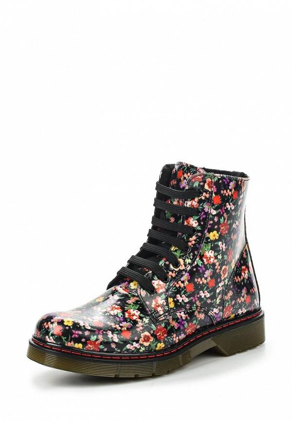 Ботинки для девочек Fullstop FU213IA17-T11