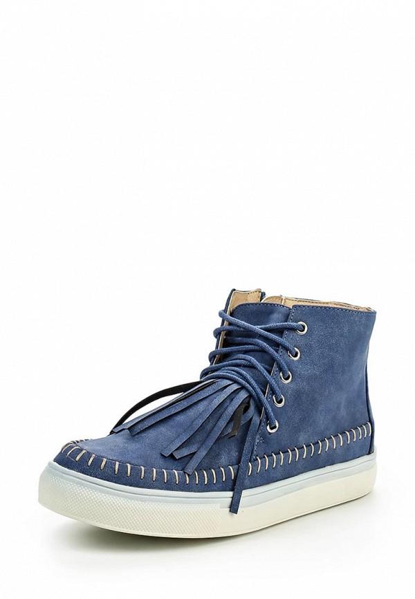 Ботинки для девочек Fullstop FU213IA1F-K11
