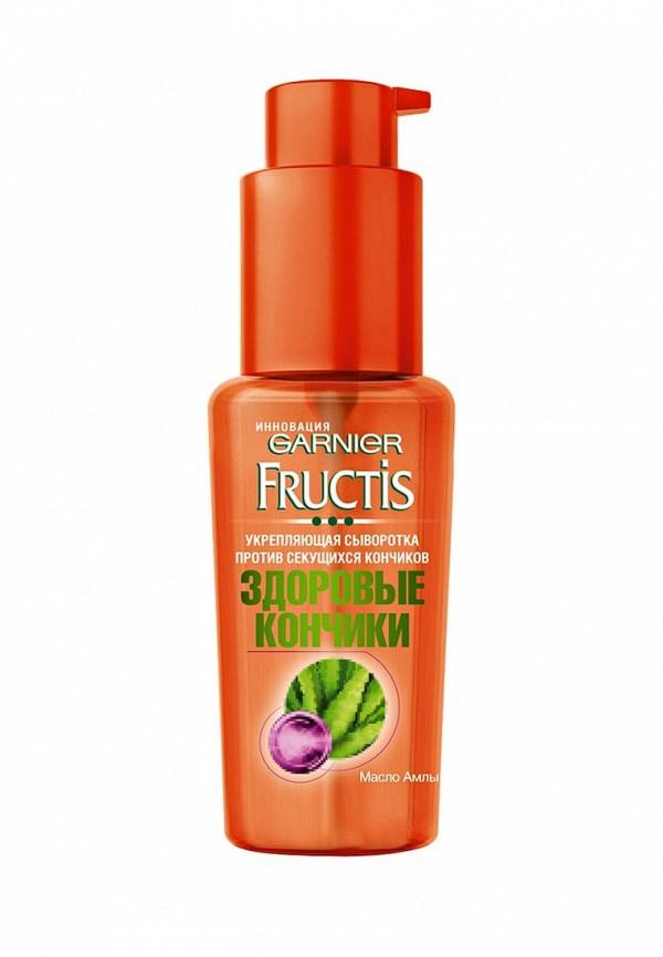 Дополнительный уход Garnier для волос Fructis  SOS восстановление  Здоровые кончики  50 мл
