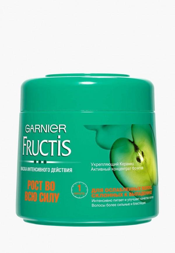 Фото Маска для волос Garnier. Купить с доставкой