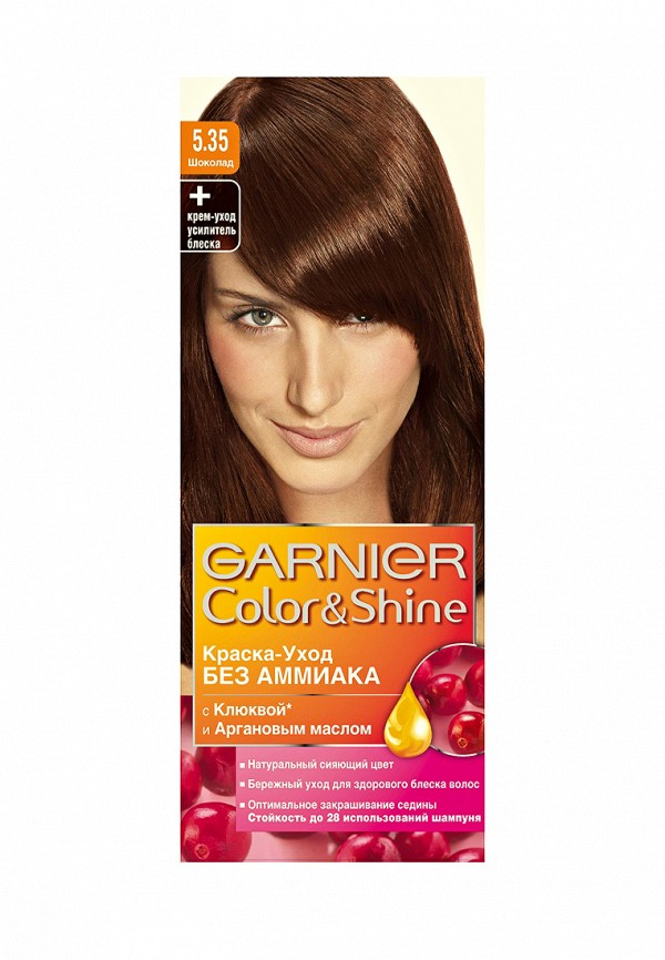 Краска для волос Garnier Garnier GA002LWIVS25 garnier
