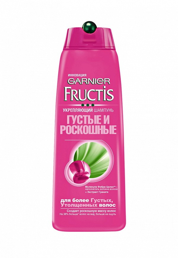 Шампунь Garnier Garnier GA002LWIVS71 дезодорант garnier термозащита женский