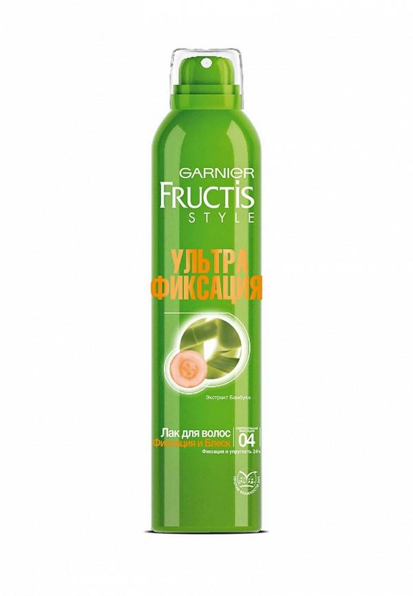 Лак для волос Garnier Fructis Style Ультра фиксация, 250 мл