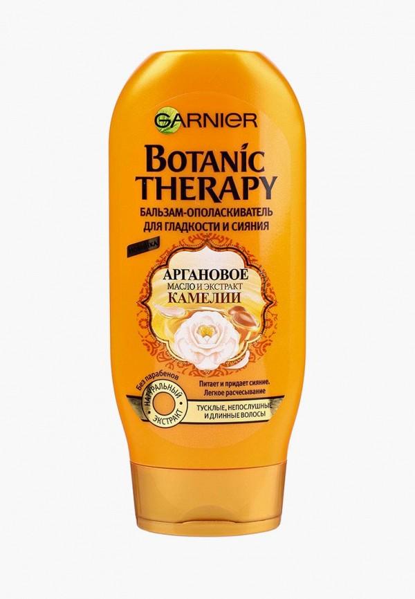 Купить Бальзам для волос Garnier, Botanic Therapy для тусклых и непослушных волос, 200 мл, GA002LWPTK33, желтый, Весна-лето 2018