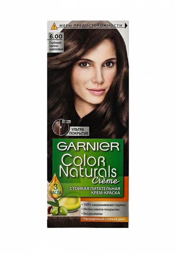 Краска Garnier Garnier GA002LWSCQ10 garnier