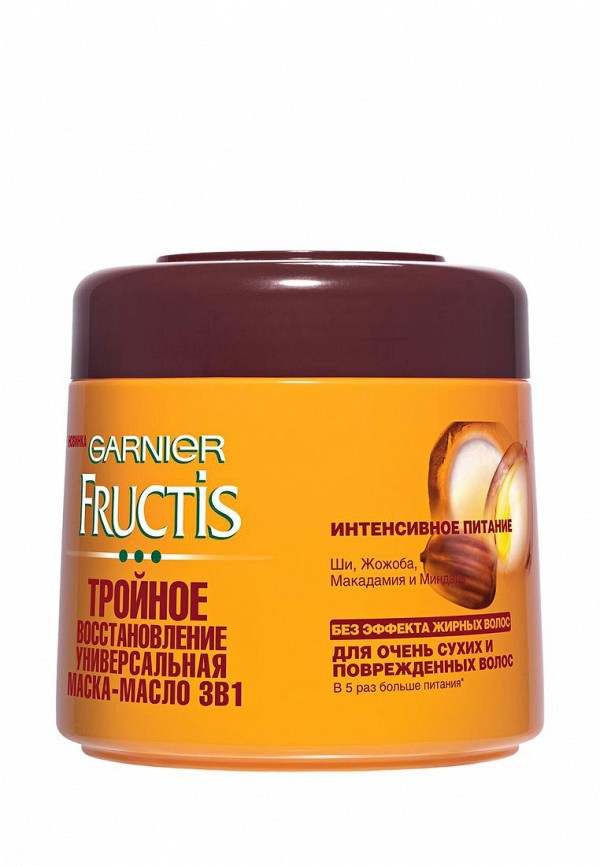 Маска для волос Garnier Garnier GA002LWSWA67 garnier