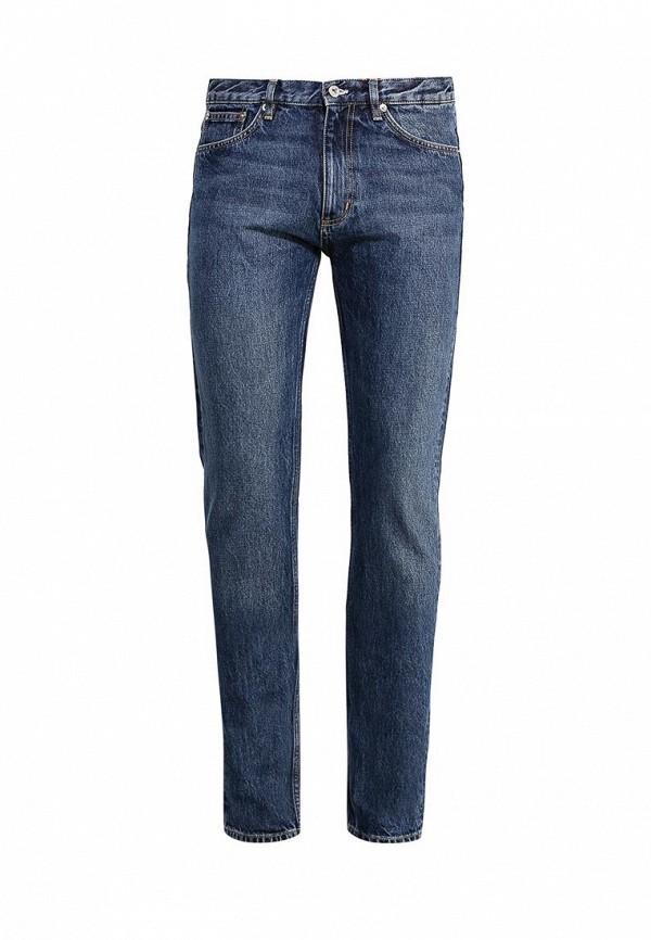 Зауженные джинсы Gant Rugger 138364