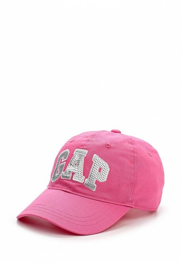 Бейсболка Gap 383286