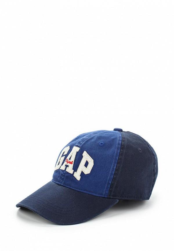 Бейсболка Gap Gap GA020CMAGUZ8 бейсболка gap gap ga020cwuaw42