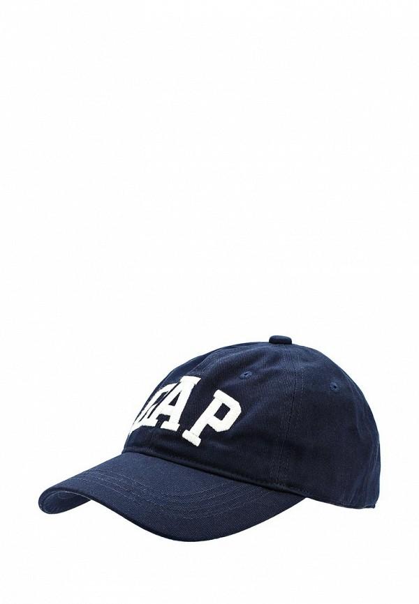 Бейсболка Gap Gap GA020CMAGVA8 бейсболка gap gap ga020cwuaw42