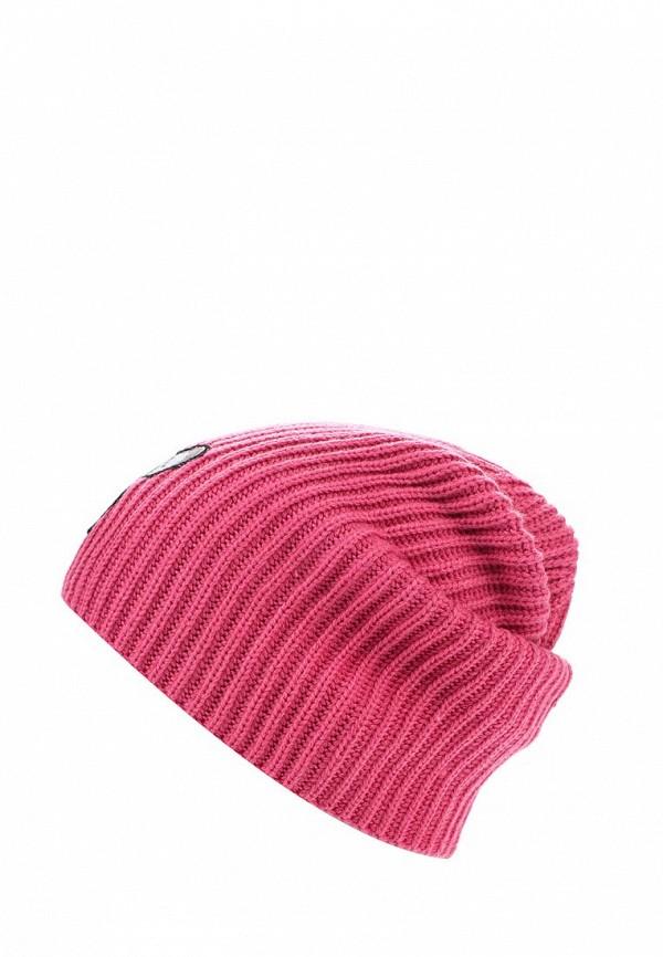 Купить Шапка Gap, GA020CWXGI98, розовый, Осень-зима 2017/2018