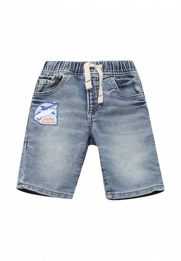 Шорты джинсовые Gap Gap GA020EBAHDG2