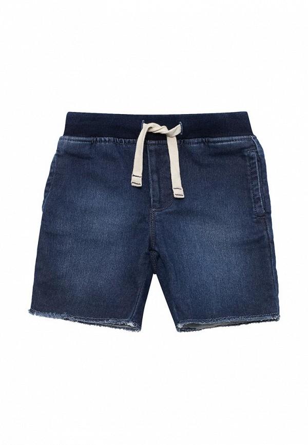 Шорты джинсовые Gap Gap GA020EBAHMS1 шорты gap gap ga020emqan44
