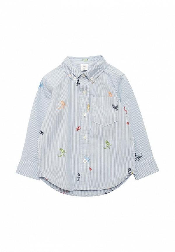 Рубашка Gap Gap GA020EBAHMT2 рубашка gap gap ga020emtlx77