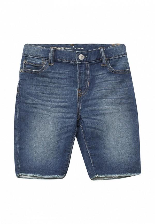 Шорты джинсовые Gap Gap GA020EBAHPE4