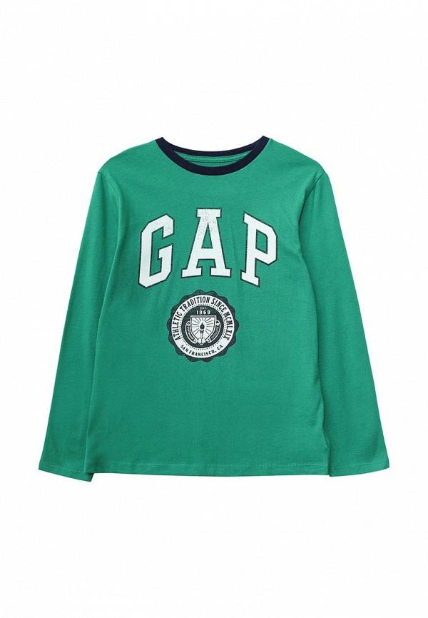 Лонгслив Gap Gap GA020EBKBJ72