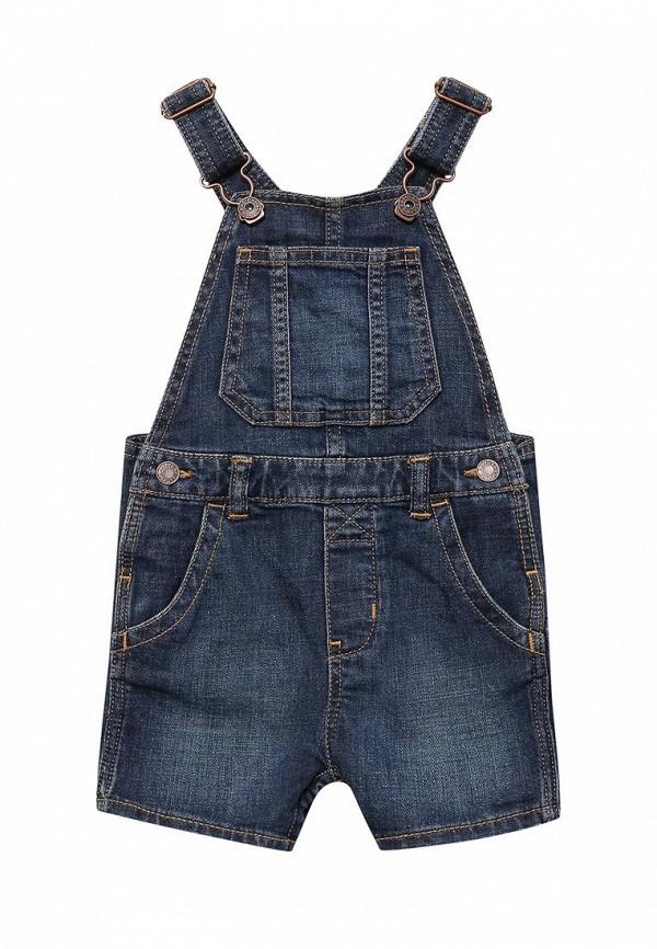 Комбинезон джинсовый Gap 627198