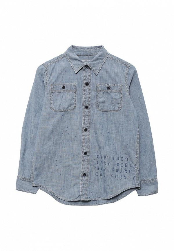 Рубашка Gap 450994