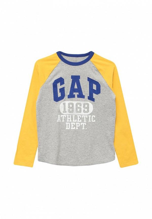 Лонгслив Gap Gap GA020EBPBF24