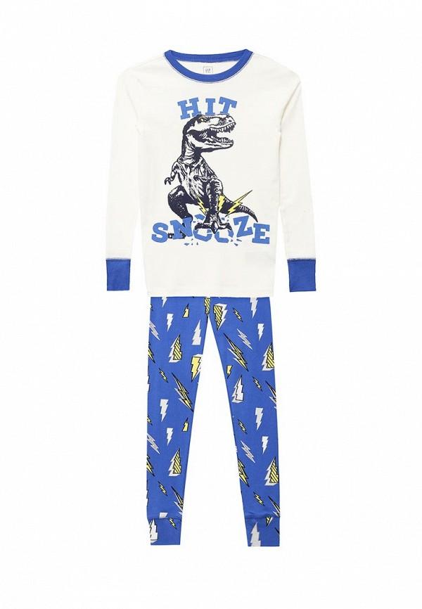 Пижамы для мальчиков Gap 351071