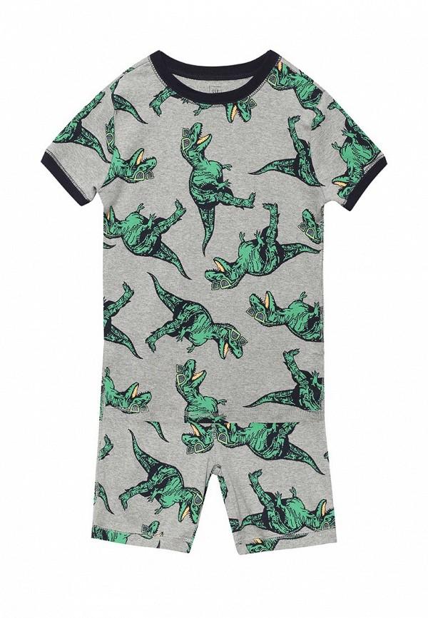 Пижамы для мальчиков Gap 351079