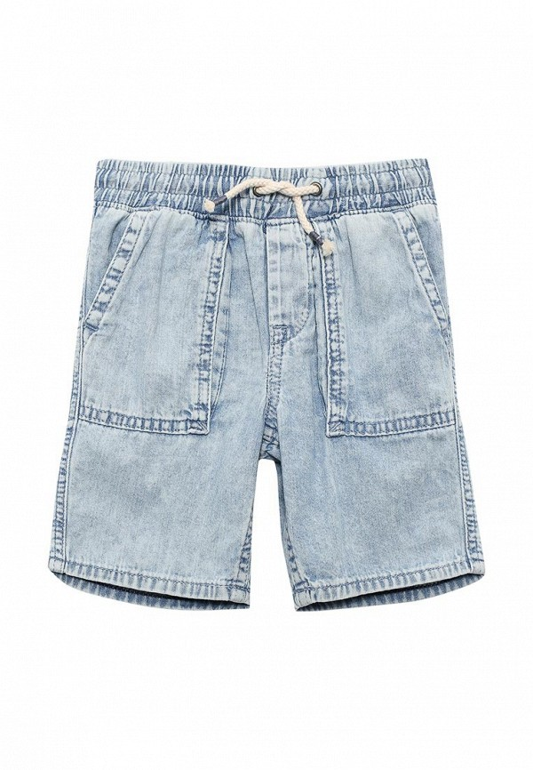 Шорты джинсовые Gap Gap GA020EBSYJ27 шорты gap gap ga020emqan44