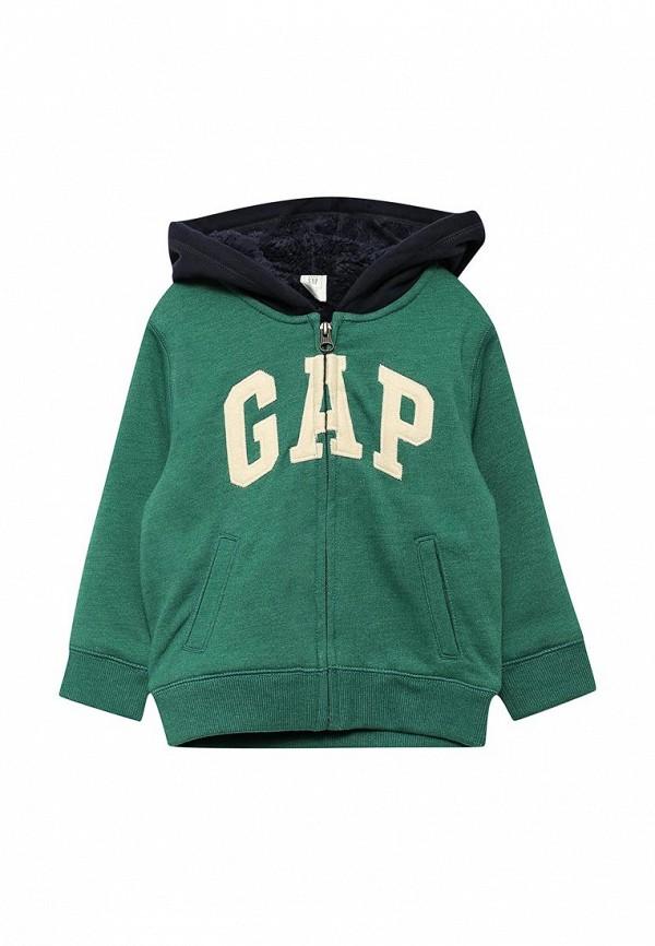 Толстовка Gap Gap GA020EBVOQ58 толстовка gap gap ga020egvop70