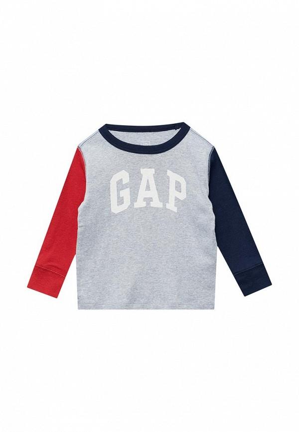 цены Лонгслив Gap Gap GA020EBVOT45