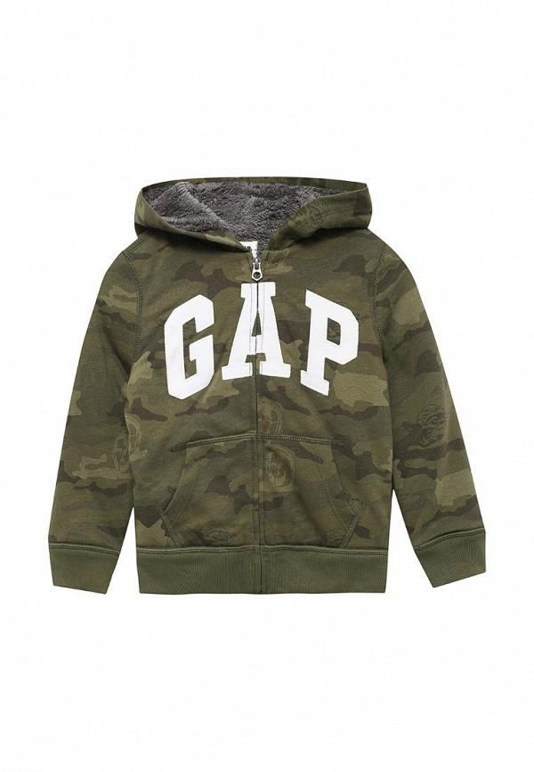 Толстовка Gap Gap GA020EBVPB42 толстовка gap gap ga020ebpbh35