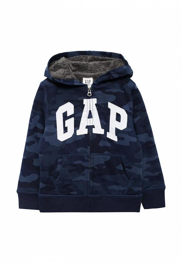 Толстовка Gap Gap GA020EBVPB46 толстовка gap gap ga020egvop70