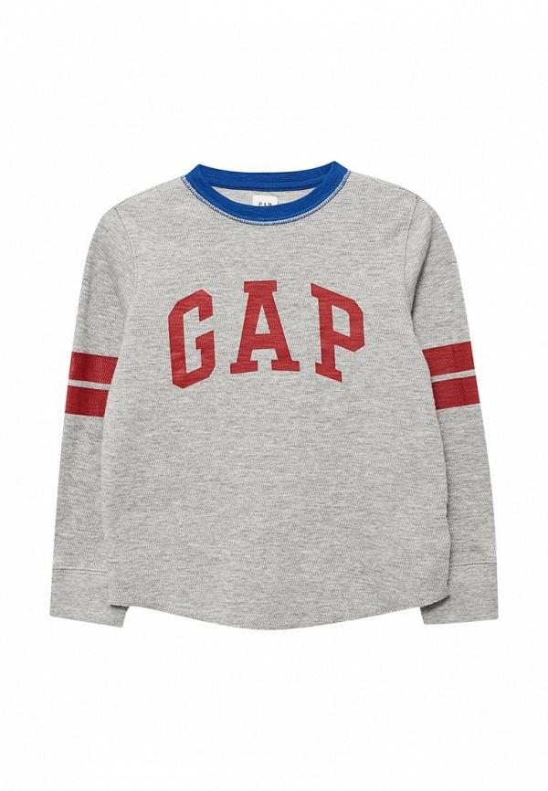 Лонгслив Gap Gap GA020EBYHI95 лонгслив gap gap ga020ebyhi35
