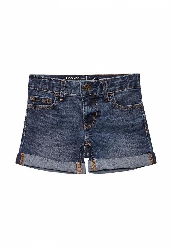 Шорты джинсовые Gap Gap GA020EGAHDD0