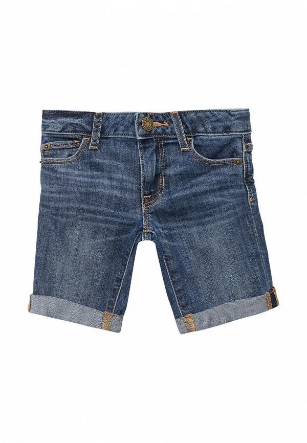 Шорты джинсовые Gap Gap GA020EGAHDD3