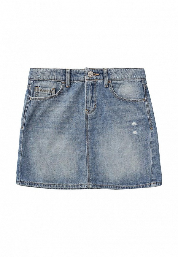 Юбка джинсовая Gap 320603