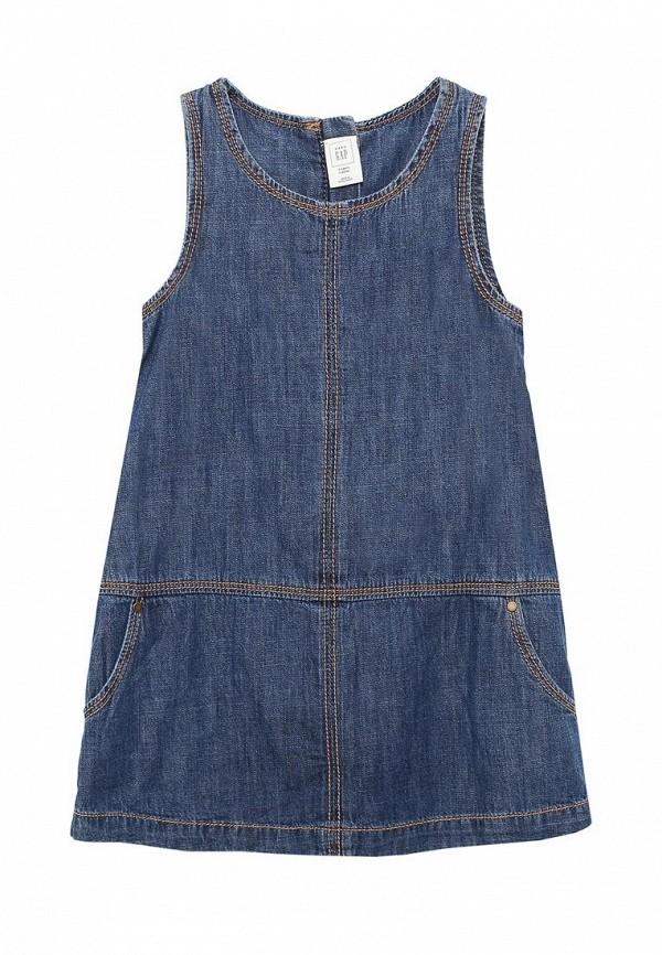Повседневное платье Gap 233520