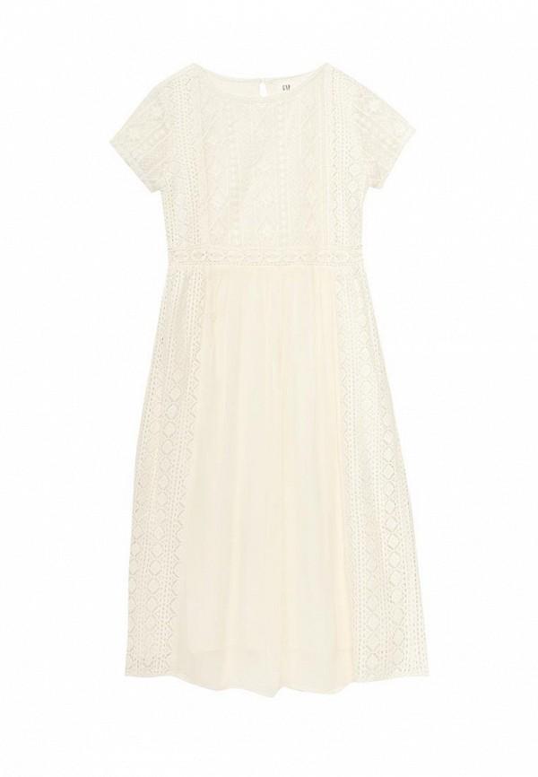 Повседневное платье Gap 424556