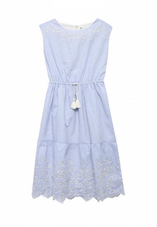Повседневное платье Gap 518221